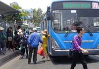 Lo chạy vốn làm xe buýt sạch