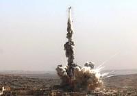 Hội đồng Bảo an LHQ bác 2 dự thảo nghị quyết về Syria