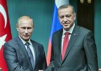 Tổng thống Nga Putin ủng hộ quân khủng bố rút khỏi Alep