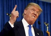 87/331 thống đốc và nghị sĩ đảng CH bỏ rơi ông Trump