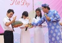 Học sinh hứng thú với nét văn hóa Nam Bộ