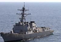 Mỹ bắn tên lửa hành trình để bảo vệ quyền tự do hànghải