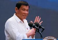 Nếu chiều Trung Quốc, Duterte sẽ bị bãi chức