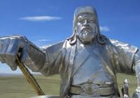 800 năm săn tìm lăng mộ Thành Cát Tư Hãn
