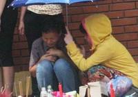 Bé trai bị nước cuốn: Đại Nam nhận trách nhiệm