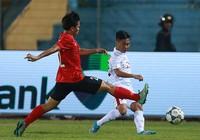 U-19 Việt Nam - U-19 UAE: Sau cơn 'địa chấn'