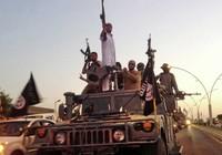 Quân đội Iraq rải truyền đơn chuẩn bị tấn công Mosul