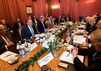 Cuộc họp về Syria ở Thụy Sĩ không đạt kết quả