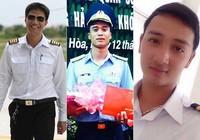 Chưa tìm thấy ba phi công mất tích