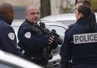 Pháp điều động binh sĩ và cảnh sát bảo vệ trường học