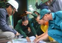 Đưa thi thể 3 phi công gặp nạn về TP.HCM
