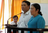 VKS đề nghị hủy án oan vụ phá rừng Phú Quốc