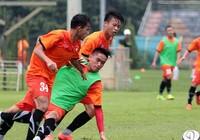 Viết tiếp chương mới trong lịch sử bóng đá trẻ