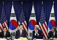 Mỹ cam kết dùng biện pháp 'đáp trả mở rộng' bảo vệ HQ