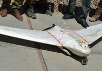 IS chế tạo máy bay không người lái tấn công