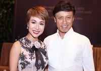 Tuấn Ngọc lần đầu tiên hát cùng Uyên Linh