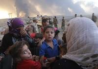 Bộ trưởng QP Mỹ đến Iraq chỉ đạo chiến dịch Mosul