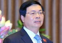 Sai phạm của ông Vũ Huy Hoàng trong vụ Trịnh Xuân Thanh
