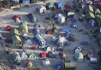 Pháp giải tỏa khu dân di cư Calais như thế nào?