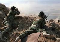 Mỹ muốn mở chiến dịch tấn công căn cứ IS ở Raqqa