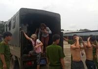 Bắt lại 406 người trốn trại cai nghiện