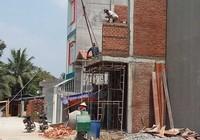 TP.HCM xin tiếp tục cấp phép xây dựng tạm