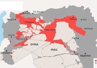 Mỹ cản Nga tham gia chiến dịch đánh Raqqa
