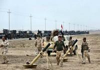 13 nước chống IS họp trong khi IS tăng viện ở Mosul