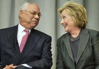Cựu ngoại trưởng đảng Cộng hòa sẽ bầu cho bà Clinton