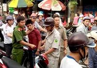 Cướp giật làm dân sợ hãi khi ra đường