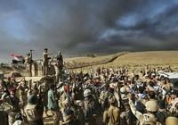 900 tên IS bị giết trong chiến dịch tái chiếm Mosul
