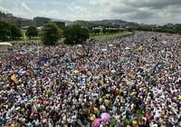 Phe đối lập Venezuela chuẩn bị tổng bãi công lớn
