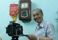 Nghe kể chuyện chụp ảnh Thanh Nga, Thẩm Thúy Hằng…
