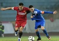 Gánh nặng phòng ngự trước AFF Cup