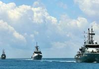 Úc-Indonesia sẽ tuần tra ở biển Đông