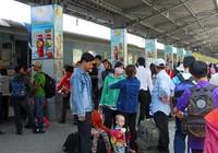 Du lịch 'kết duyên' đường sắt và hàng không