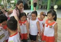 Hàng trăm giáo viên TP.HCM dạy không lương hơn một năm