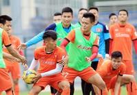 AFF Cup và động lực từ U-19