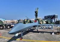 Trung Quốc 'trình làng' tiêm kích tàng hình J-20