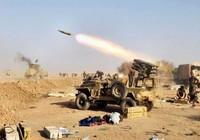 Ngày 1-11, quân đội Iraq bắt đầu tiến vào Mosul