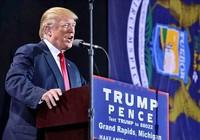 Ông Trump hù dọa bà Clinton sẽ bị xử hình sự
