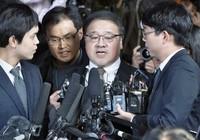 Khủng hoảng chính trị ở Hàn Quốc