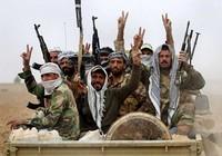 Thủ lĩnh IS hô hào giữ vững trận địa Mosul