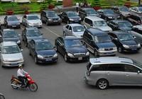 Đến năm 2020, giảm 30%-50% ô tô công