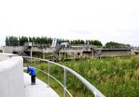 NM xử lý nước thải không dám xử lý... nước thải