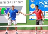 Cặp Hoàng Nam - Chen Ti tranh ngôi vô địch
