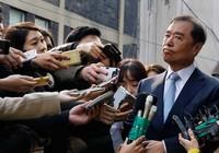 Tổng thống Hàn Quốc có thể bị điều tra và thẩm vấn