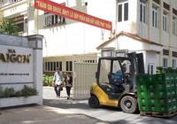 Bia Sài Gòn lãi khủng, xin được lên sàn chứng khoán