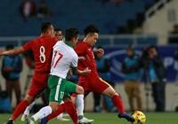 Việt Nam - Indonesia (3-2): Thắng nhẹ sau 17 năm