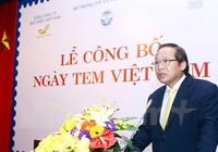 Công nhận ngày 27-8 là ngày Tem Việt Nam
